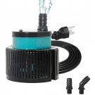Submersible Water Pump, Fountain Pump, Ultra Quiet Water Pump for Fish Tank, Aquarium, Pond, Fountain, Hydroponics and Statuary 258 GPH, 35W